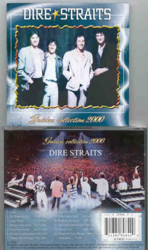 Dire Straits - Collection 2000