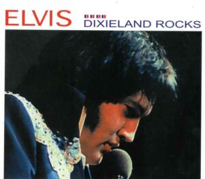 Elvis Presley - Dixieland Rocks ( Middle Tennessee State University , Murfreesboro , TN , May 6th & 7th , 1975 )
