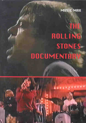 DVD The Rolling Stones - Documentary ( 2 DVD Set )