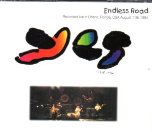 Yes - Endless Road ( 3 CD SET ) ( Highland ) ( Orlando , Florida , USA , August 11th , 1994 )
