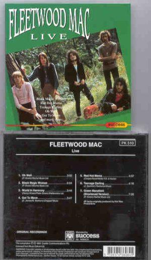 Lindsey Buckingham Fleetwood Mac - Live !