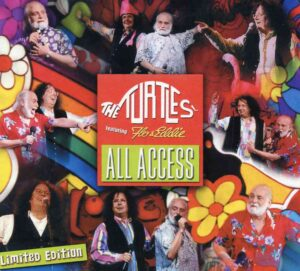 Flo & Eddie ( Turtles ) - All Access  ( Turtles Featuring Flo and Eddie )