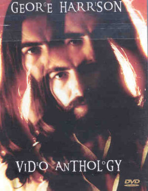 DVD George Harrison - Video Anthology