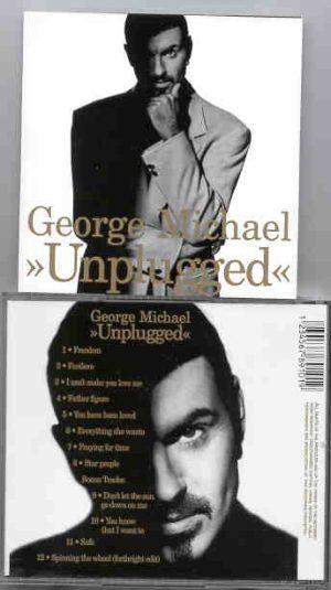 George Michael - Unplugged