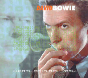 David Bowie - Heathen In New York ( Swingin' Pig ) ( Live By Request Sony Music Studios , June 15th , 2002 )