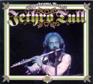 Jethro Tull - Hippodrome Breath ( Swingin' Pig ) ( Hippodrome London , UK , February 10th , 1977 )