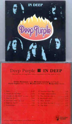 Deep Purple - In Deep ( Live in Long Beach , Ca , USA , April 15th , 1973 )