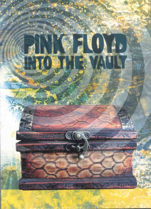 DVD Pink Floyd - Into The Vaults