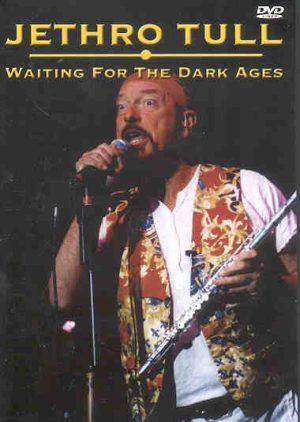 DVD Jethro Tull - Waiting For The Dark Ages ( Dortmund , Germany , May 28th , 1982 , plus Bonustracks )