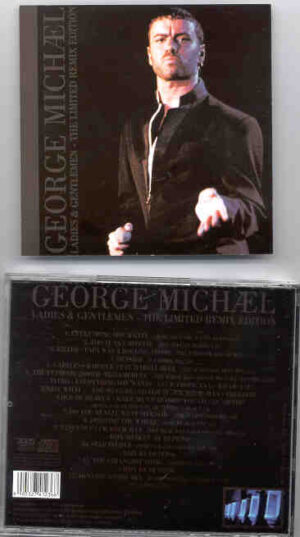 George Michael - Ladies And Gentlemen - Limited Remix Edition