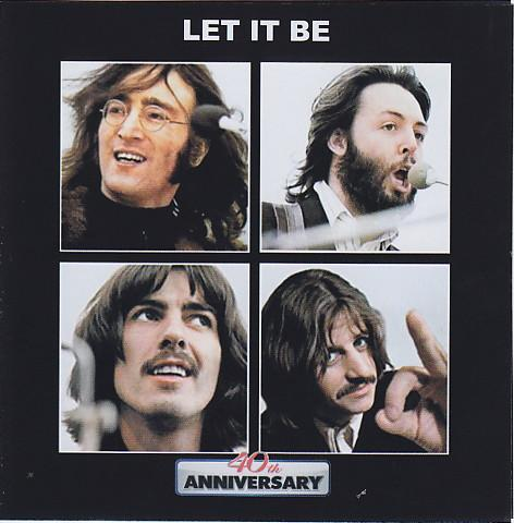 The Beatles Let It Be History and Information