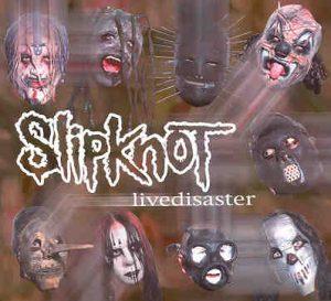 Slipknot - Live Disaster ( London Arena , London , UK , February 15th , 2002 )
