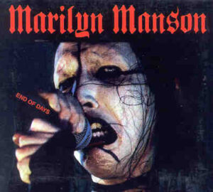 Marilyn Manson - End Of Days ( Live In Stockholm , Sweden ,  Johanneshovs Isstadion , February 19th , 2001 )
