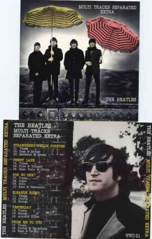 The-Beatles Archives - Page 30 of 52 - Thecdvault