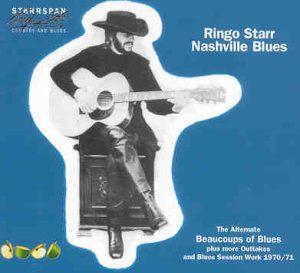 Ringo Starr - Nashville Blues