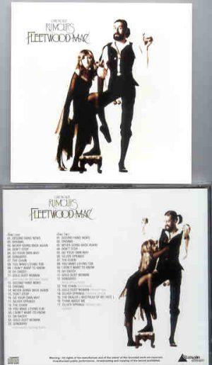 Lindsey Buckingham Fleetwood Mac - One More Rumours ( 2 CD!!!!! set )