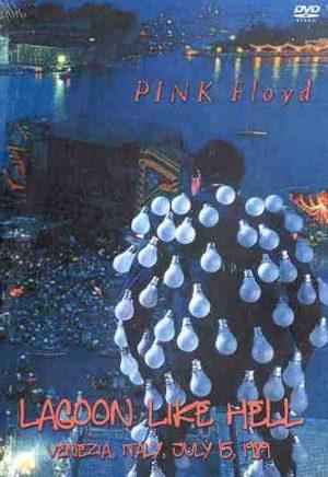 DVD Pink Floyd - Lagoon Like Hell