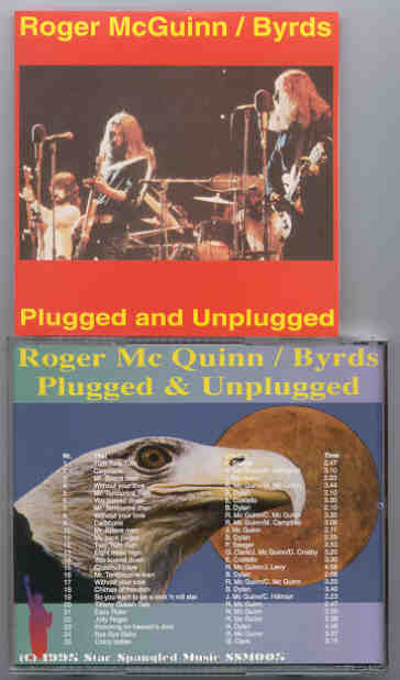 The Byrds - Unplugged