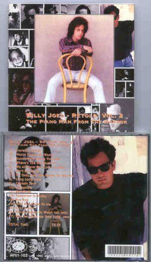 Billy Joel - Billy Joel Retold Vol. 2