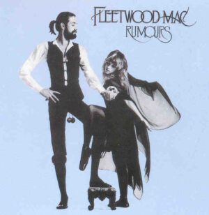 Lindsey Buckingham Fleetwood Mac - Rumours Alternates And Outtakes