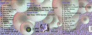 Rush - Majestic Symphonies ( 2 CD!!!!! SET )