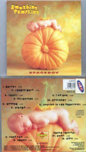 Smashing Pumpkins - Spaceboy ( Living Legend ) ( Live Soundboard Tracks )