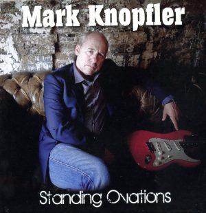 Dire Straits - Standing Ovations M. Knopfler Soundboards 2015 (14 CD-1 DVD SET - 40 Pages Booklet )