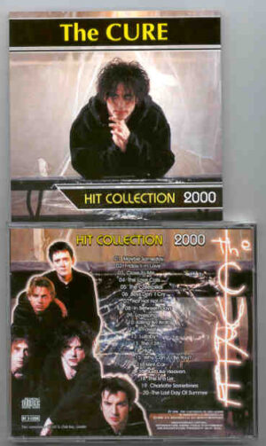 The Cure - Collection 2000