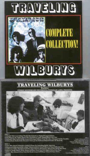 George Harrison - Complete Collection ( 2 CD!!!!! set ) ( Tendolar )