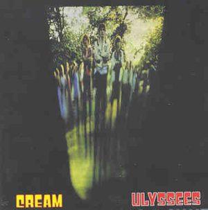 Cream - Ulysses ( CREAM Live At Saule Arena , Montreal , Canada , June 11th , 1968 )