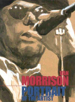 DVD Van Morrison - Portrait Of The Artist