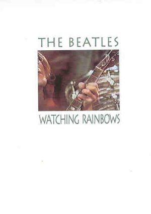DVD The Beatles - Watching Rainbows ( 2 DVD SET )