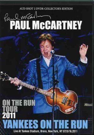 DVD Paul McCartney - Yankees On The Run 2011 ( 2 DVD SET ) ( Yankee Stadium , Bronx , New York , USA , July 15th & 16th , 2011 )tr.jpg