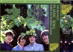 Plastic Soul ( 6 CD SET With Slipcase )( Misterclaudel / Valkyrie )( Rubber Soul Studio Sessions )
