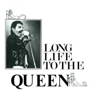 Queen - Long Life To The Queen( 2 CD ) ( Recorded Live in Zurich , April 1982 )
