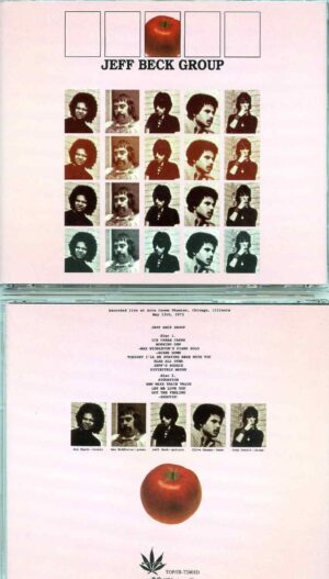 Oh Sweet Sounds ( 2 CD SET ) ( Live at Arie Crown Theatre, Chicago, IL, USA, May 13th, 1972 )